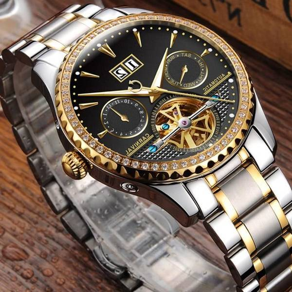 Montre luxe occasion clermont ferrand : Chic pas cher