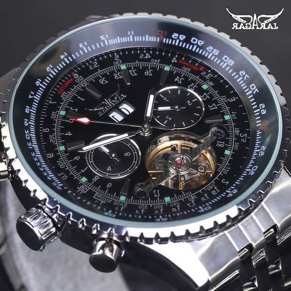 Montres luxe homme luxembourg : Liste fashion 2020